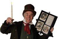 """Kerstmarkt De Steenen Camer """"Charles Dickens' Style"""""""